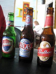 panama balboa y atlas