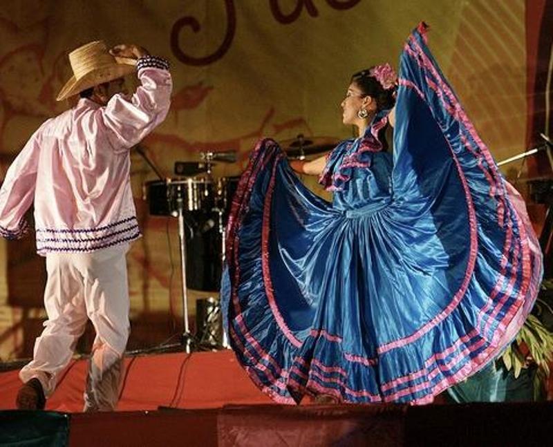 verbena-baile