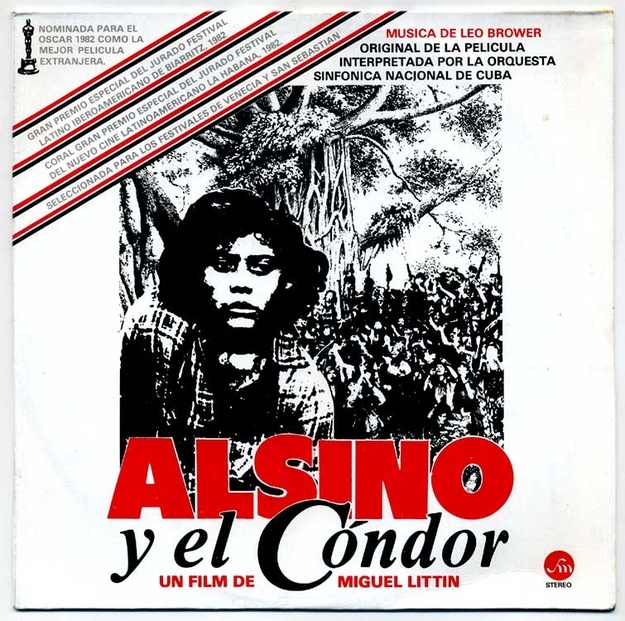 Alsino e Condor