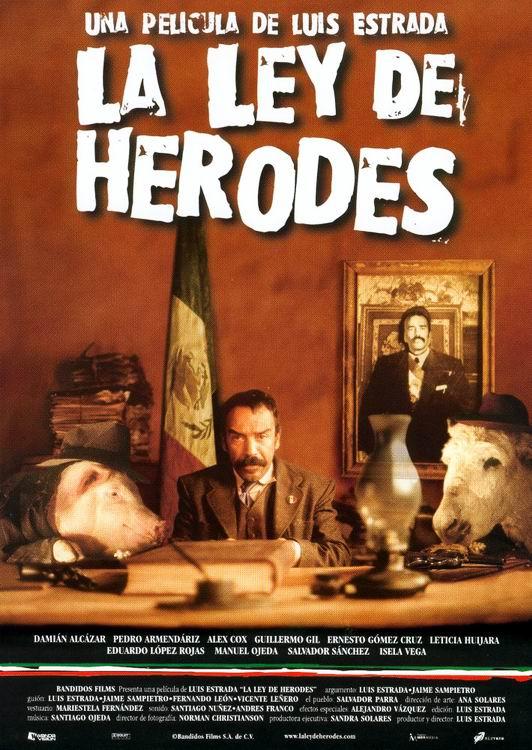Herod the-lei-of-